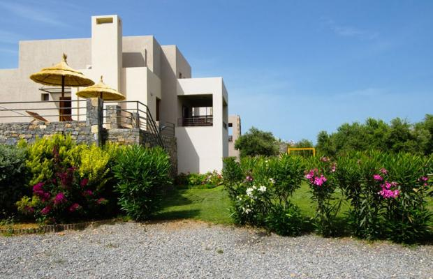 фотографии отеля Elounda Blue Island Villa изображение №31