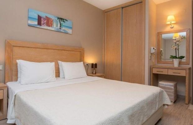 фото Mary's Residence Suites & Luxury изображение №2