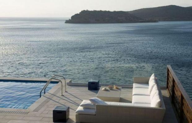 фото Elounda Blue Villa изображение №18