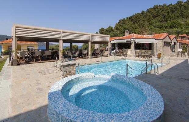 фото Ntinas Filoxenia Thassos Hotel Apartments изображение №114