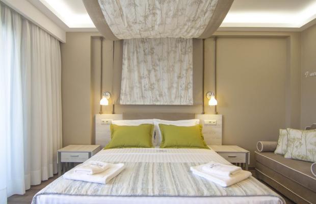 фото отеля Ntinas Filoxenia Thassos Hotel Apartments изображение №85