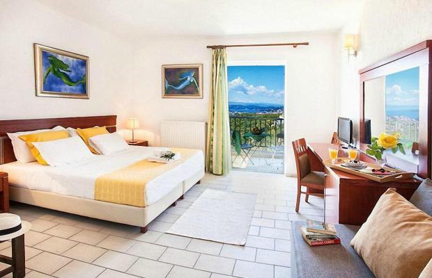фотографии отеля Vigles Sea View, Philian Hotels and Resorts изображение №15