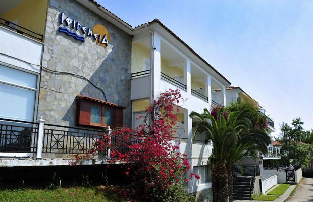 фотографии Ifigenia Hotel изображение №36