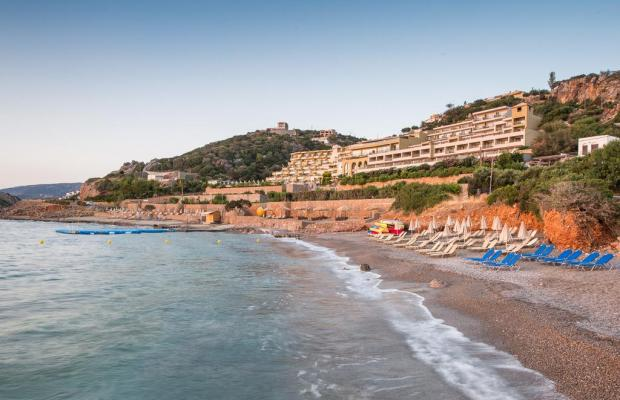 фото Blue Marine Resort & Spa изображение №6