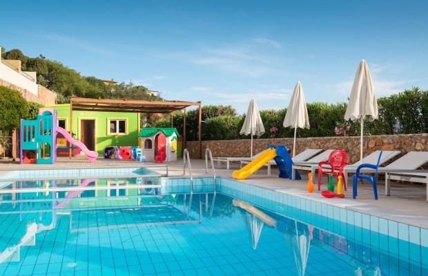 фото отеля Blue Marine Resort & Spa изображение №5