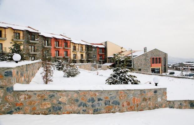 фотографии отеля Domotel Neve Mountain Resort & Spa изображение №3