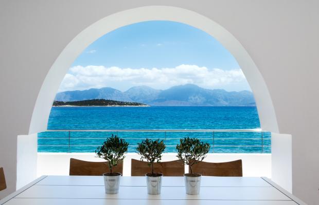 фото отеля Minos Beach Art Hotel изображение №25