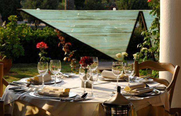 фотографии отеля Minos Beach Art Hotel изображение №15
