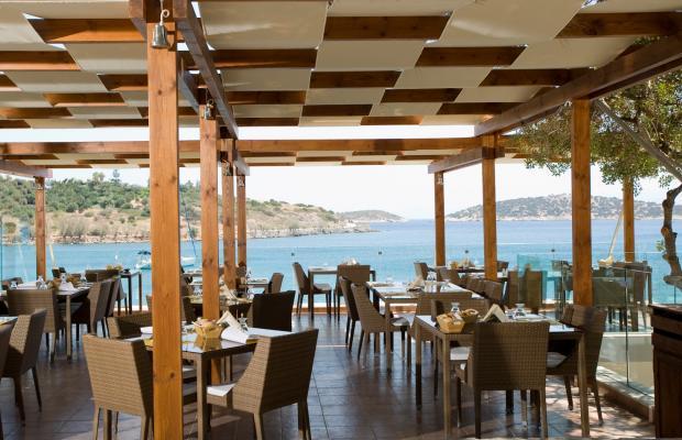 фото отеля Minos Beach Art Hotel изображение №13