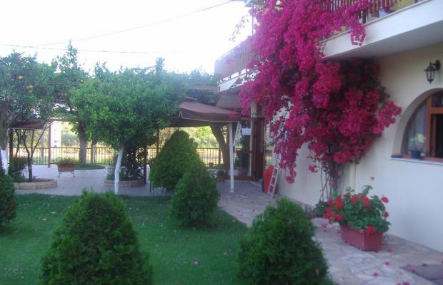 фотографии отеля Zorbas изображение №7