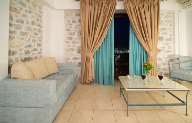 фото Vathí Hotel изображение №66