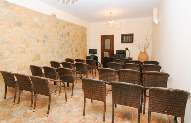 фотографии отеля Vathí Hotel изображение №35