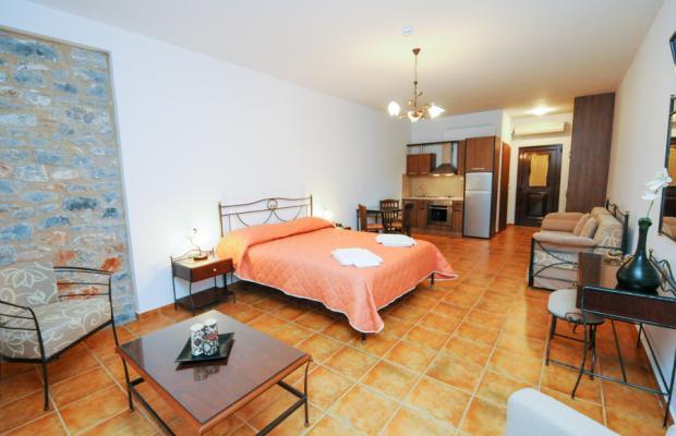 фото Vathí Hotel изображение №22