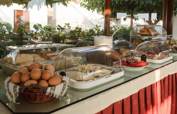 фотографии отеля Vathí Hotel изображение №19