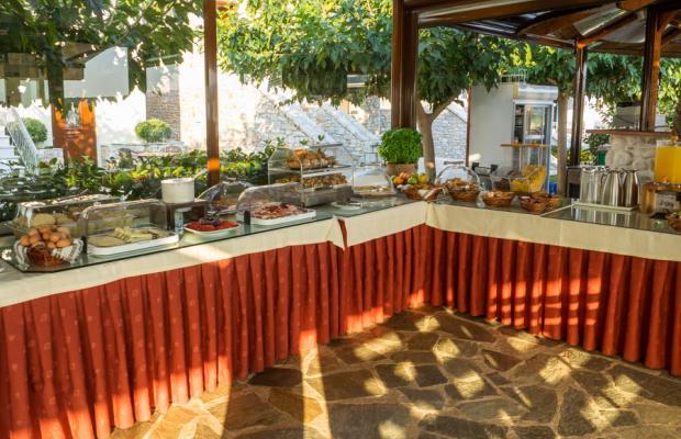 фото отеля Vathí Hotel изображение №13