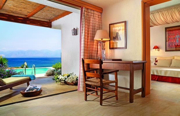 фото отеля Elounda Mare изображение №5