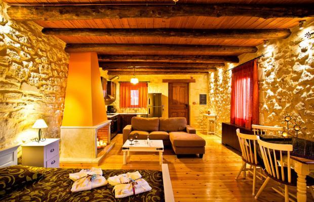 фото отеля Arcus Luxury Suites изображение №17