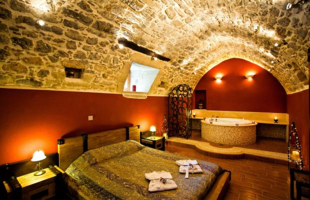 фотографии отеля Arcus Luxury Suites изображение №15