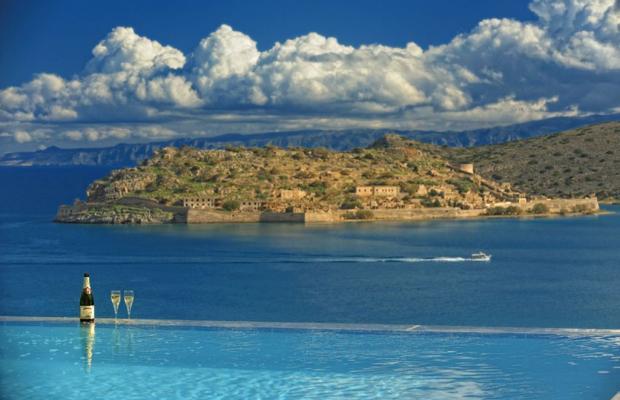 фото отеля Elounda Maris Villas изображение №9