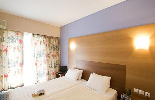 фото Galaxy Hotel Athens изображение №34