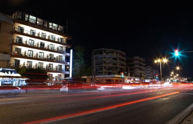 фотографии отеля Galaxy Hotel Athens изображение №11