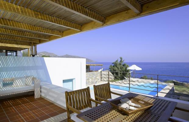 фотографии отеля Thalassa Villas изображение №11