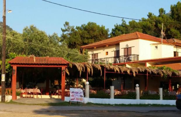 фотографии отеля Pachis Beach изображение №7