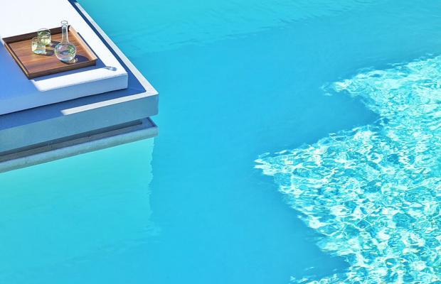 фотографии отеля Elounda Peninsula All Suite изображение №35
