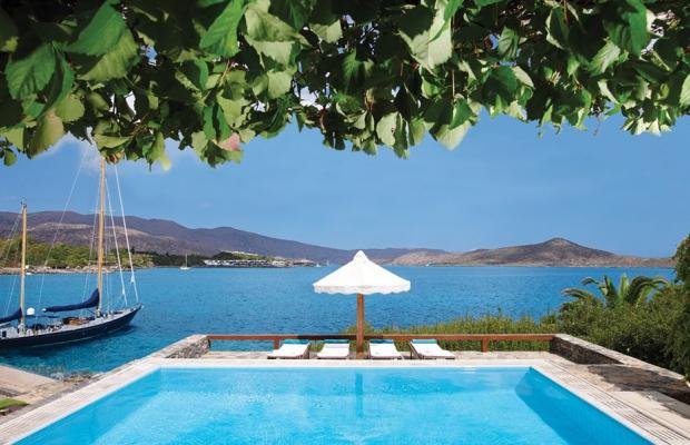фотографии Elounda Peninsula All Suite изображение №8