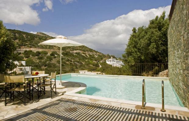 фотографии отеля Istron Villas изображение №59