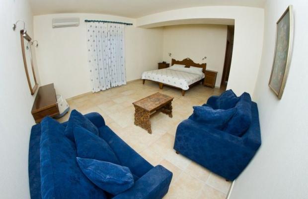 фотографии отеля Istron Villas изображение №23