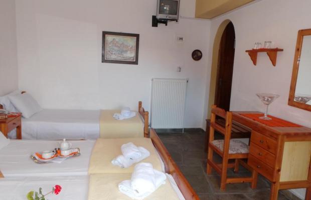 фотографии отеля Castle Pontos Hotel (ex. Pontios) изображение №11