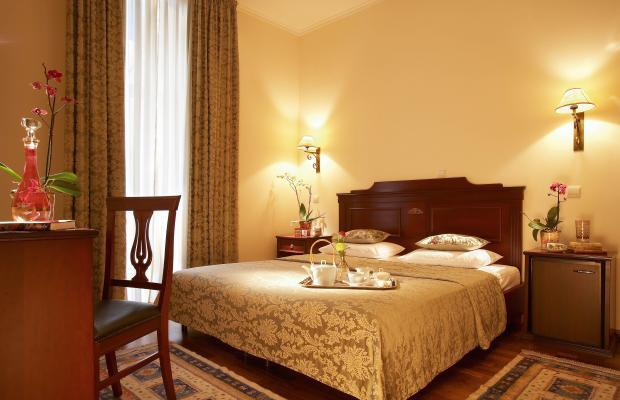 фотографии отеля Luxembourg Hotel изображение №19