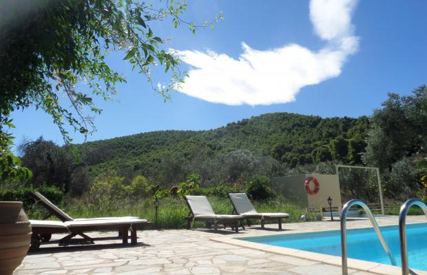 фото Villa Angela изображение №22