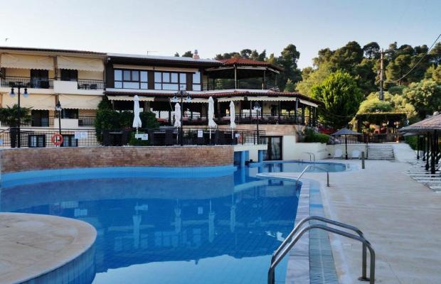 фото отеля Makednos изображение №1