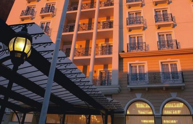 фото Mediterranean Palace изображение №38