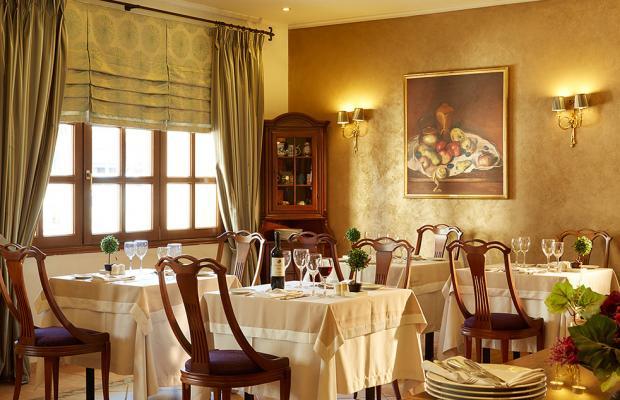 фото отеля Mediterranean Palace изображение №13