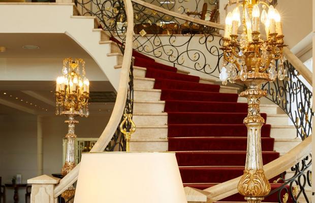 фото отеля Mediterranean Palace изображение №5