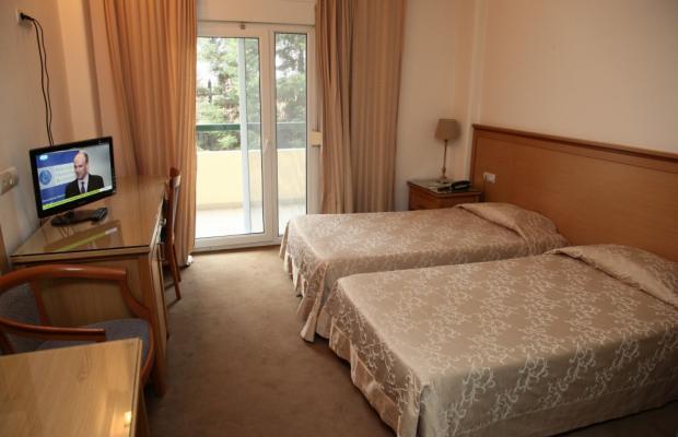 фото Hotel Alexandros изображение №14