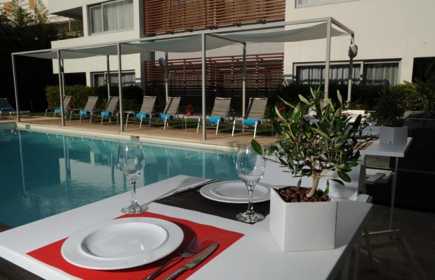 фотографии Brasil Suites изображение №60