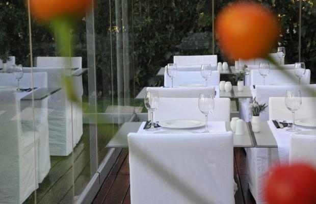 фотографии отеля Brasil Suites изображение №35