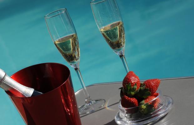 фото отеля Brasil Suites изображение №9