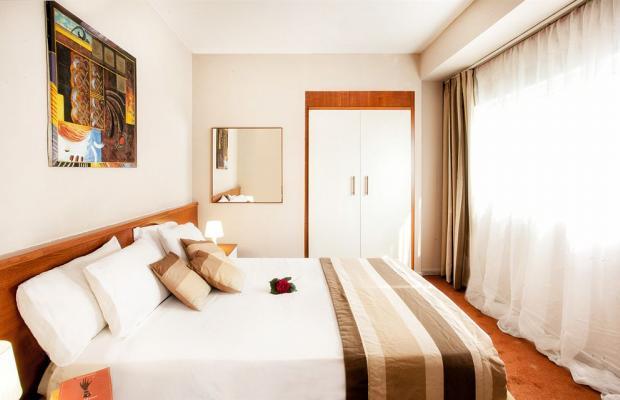 фото Plaza Hotel изображение №30