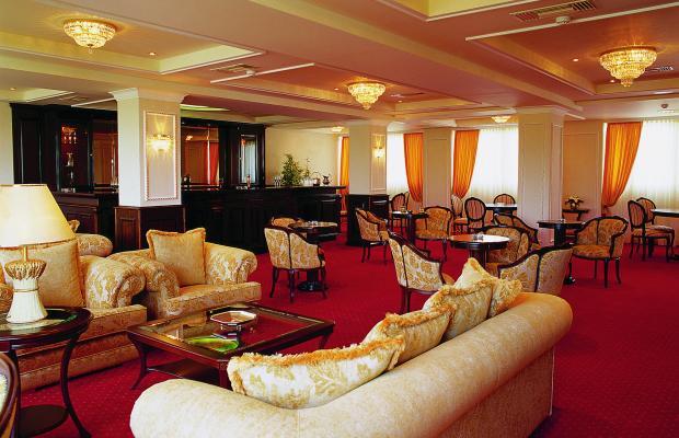 фотографии отеля Santa Beach Hotel (ex. Galaxias Beach Hotel) изображение №31