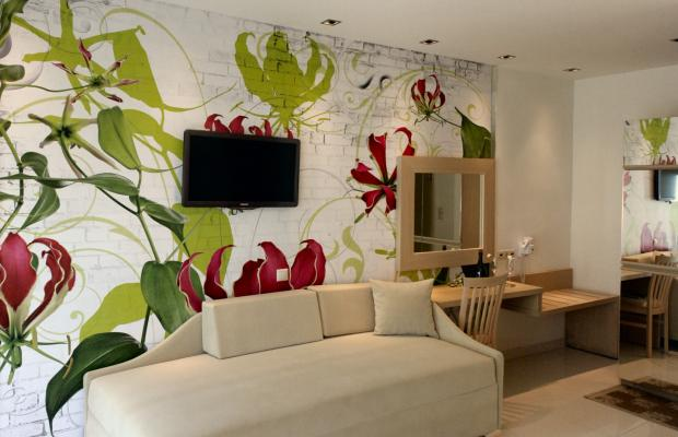 фото отеля Tarsanas Studio изображение №25