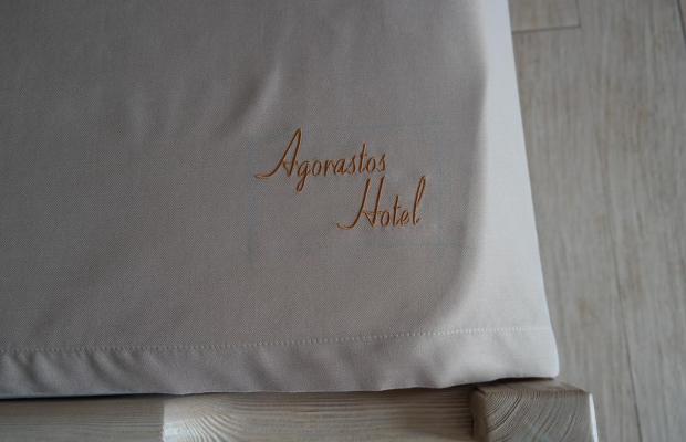 фото Agorastos Hotel & Taverna изображение №2