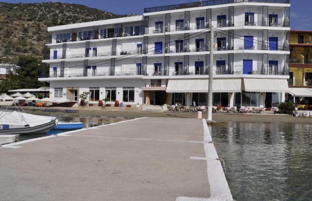 фото отеля Minoa изображение №1