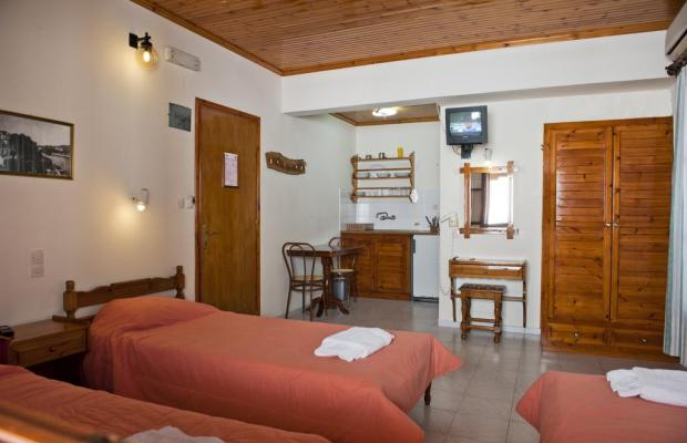 фото отеля Pansion Matoula изображение №5