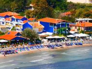 Blue Sea Beach Hotel & Resort, 2*