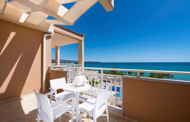 фото Blue View Hotel изображение №14